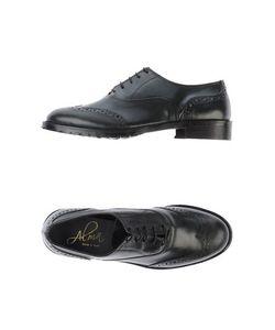 Alma | Обувь На Шнурках