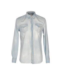 PMDS   Джинсовая Рубашка