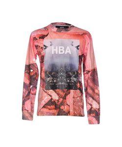 HBA  HOOD BY AIR | Футболка