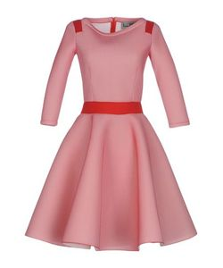 L72 | Короткое Платье