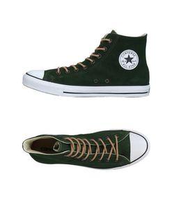 Converse All Star   Высокие Кеды И Кроссовки