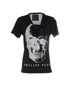 Philipp Plein Homme   Футболка