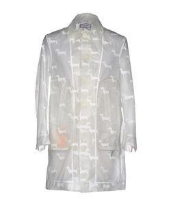 Thom Browne | Легкое Пальто