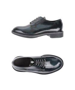 Serafini Times | Обувь На Шнурках