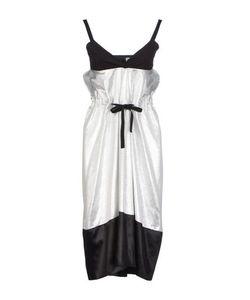 Eudon Choi | Платье До Колена