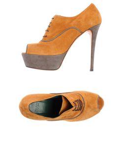 Dioniso | Обувь На Шнурках