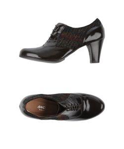 Angel | Обувь На Шнурках
