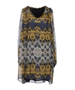 Manuel Luciano | Короткое Платье