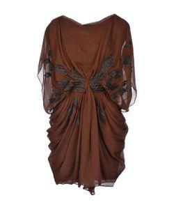 Teija | Короткое Платье