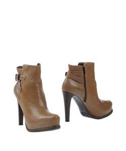 Gastone Lucioli | Полусапоги И Высокие Ботинки