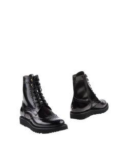 Emerson | Полусапоги И Высокие Ботинки