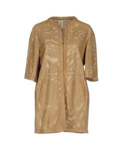 Delan | Легкое Пальто