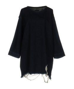 WÅVEN | Короткое Платье