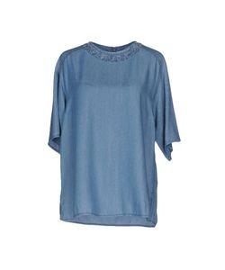 3.1 Phillip Lim | Джинсовая Рубашка