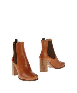 Carshoe | Полусапоги И Высокие Ботинки
