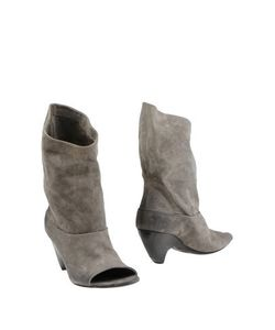 Marsell | Полусапоги И Высокие Ботинки
