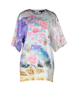 Manish Arora   Короткое Платье