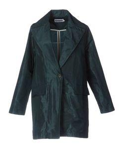 ETIENNE DEROEUX   Легкое Пальто