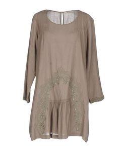 Mes Demoiselles | Короткое Платье