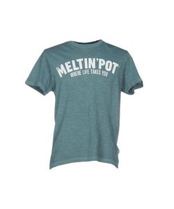 Meltin Pot | Футболка