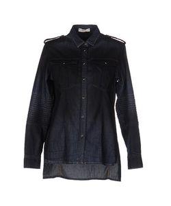 E_GO' SONIA DE NISCO | Джинсовая Рубашка
