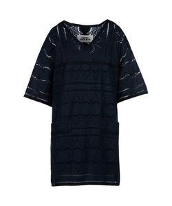 LUCKY CHOUETTE | Короткое Платье