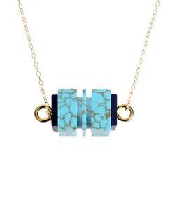 LILY KAMPER | Ожерелье