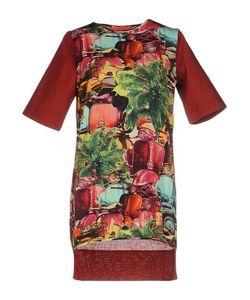 Capsule | Короткое Платье