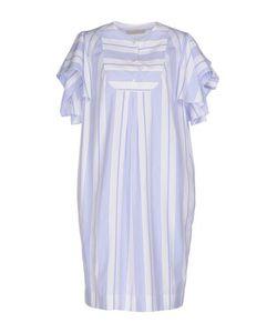 Mantù   Платье До Колена