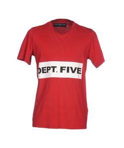 Department 5 | Футболка