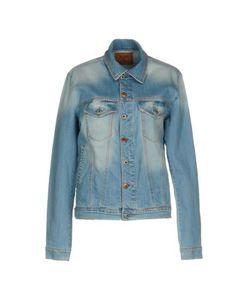 Klixs Jeans | Джинсовая Верхняя Одежда