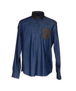 Henry Cotton's | Джинсовая Рубашка