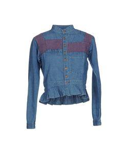 Visvim | Джинсовая Рубашка