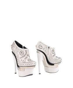 Versace | Ботинки