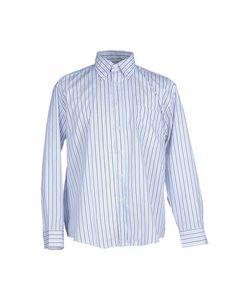 OVERMAIL   Pубашка