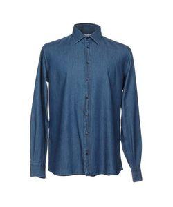 Brancaccio Caruso | Джинсовая Рубашка