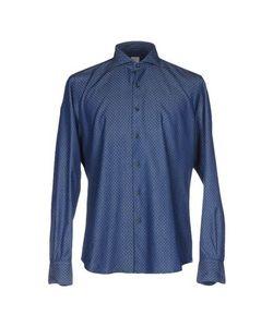 Cellini   Джинсовая Рубашка