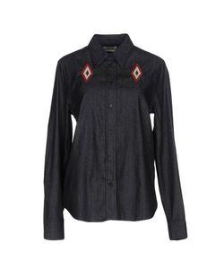 Woodwood | Джинсовая Рубашка