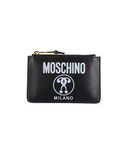 Moschino | Кошелек Для Монет