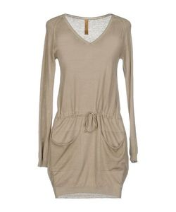 PAOLO BERGAMASCHI | Короткое Платье