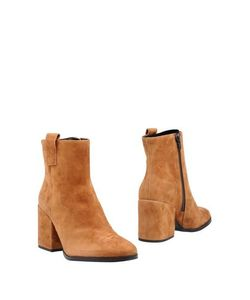 Victoria Smith | Полусапоги И Высокие Ботинки