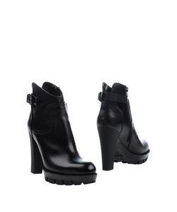 Lea Foscati | Полусапоги И Высокие Ботинки