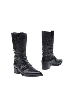 Gianni Barbato | Полусапоги И Высокие Ботинки