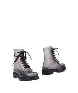 G•SIX WORKSHOP   Полусапоги И Высокие Ботинки