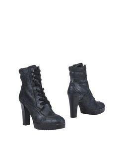 Hogan | Полусапоги И Высокие Ботинки