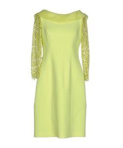 MUSANI GOLD | Короткое Платье