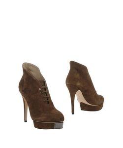 SERGIO CIMADAMORE | Полусапоги И Высокие Ботинки