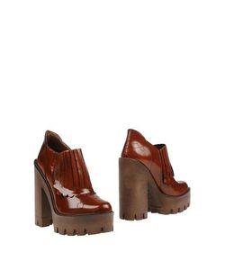 Stiù | Ботинки