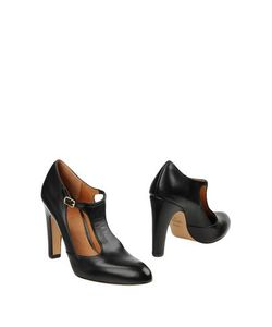 Chie Mihara | Ботинки