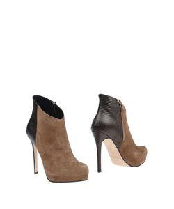 Mi Amor   Полусапоги И Высокие Ботинки